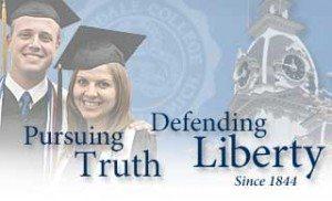 Academic Freedom