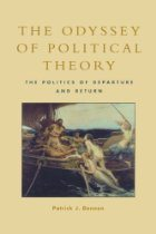 Odyssey Political Theory Homer