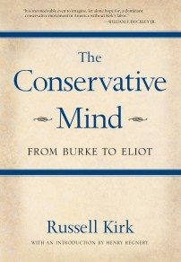 The Conservative Mind, Russell Kirk