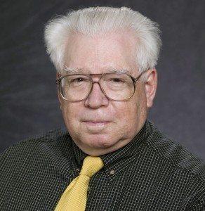Ellis Sandoz