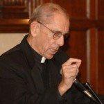 Fr. James Schall