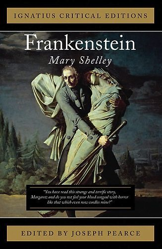 a literary analysis of the power of creation in frankenstein by mary shelley Frankenstein, feminism, and literary theory  frankenstein has so overshadowed mary shelley's other  filthy creation she has given birth to a deformed book,.