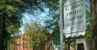 St. Johns College