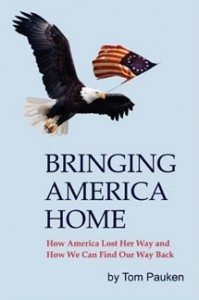 bringing america home, limits of politics