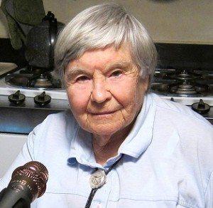 Eva Brann