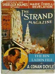 tic strand cover holmes bin laden