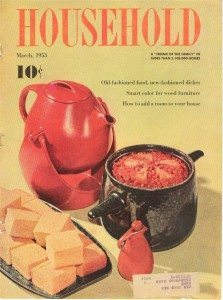 household magazine