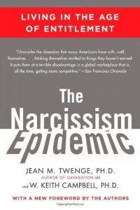 Narcissism Epidemic