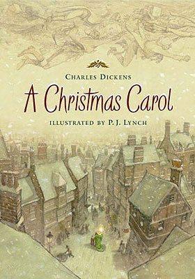 "Holy Ghosts & the Spirit of Christmas: ""A Christmas Carol ..."