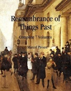 remembrance of things past