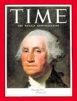 george washington constitution
