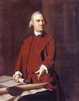 samuel adams on voting