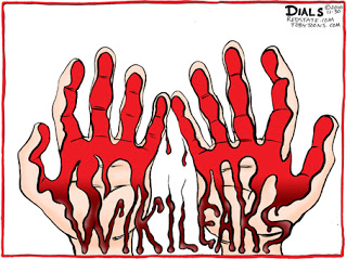 wikileaks analysis