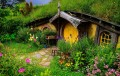 Distributism in the Shire: The Political Kinship of Tolkien & Belloc