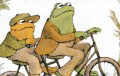 Frog and Toad: Arnold Lobel's Little Gems