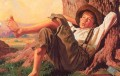 """The Difference Between Good Boys and Nice Boys in """"Tom Sawyer"""""""
