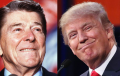 President Trump: The True Heir of Ronald Reagan?