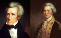 Andrew Jackson's Duel with John Sevier