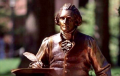 "Thomas Jefferson & the American ""Provincial"" Mind"