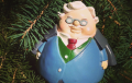 G. K. Chesterton and the Death of Christmas